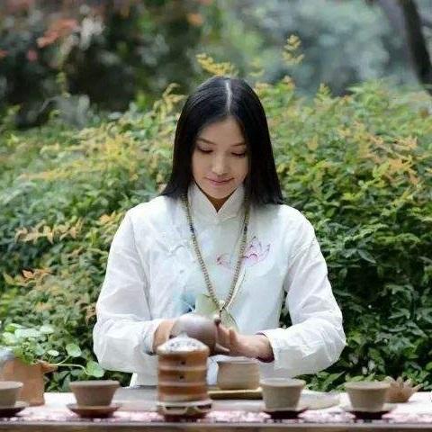 高級茶藝表演