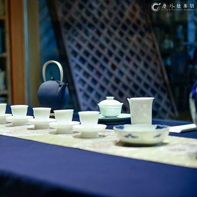 茶道精品班1