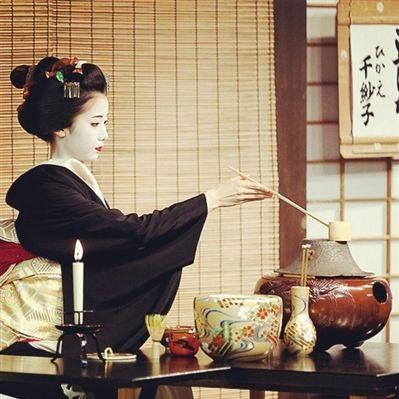 日本茶道培訓課程
