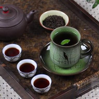 台湾乌龙茶茶艺课程