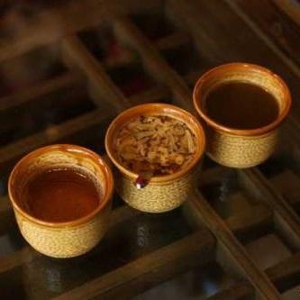 白族三道茶課程