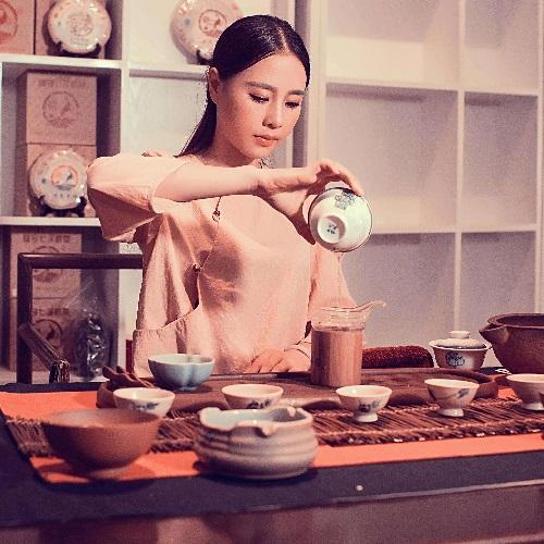 中级茶艺培训