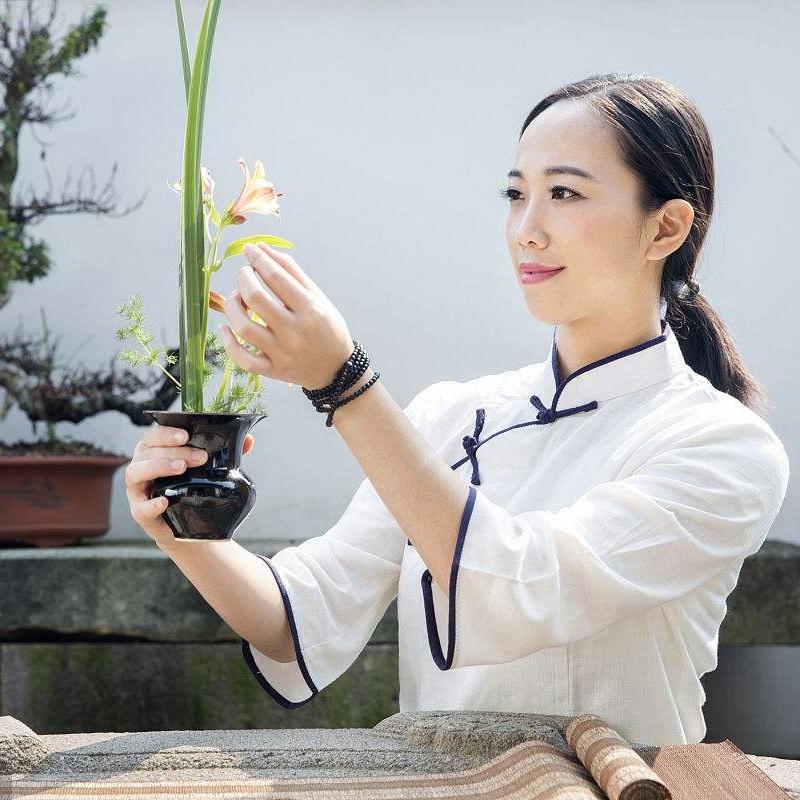 茶藝技師培訓