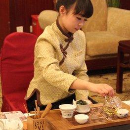 初級茶藝師培訓