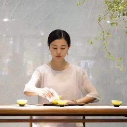 高級茶藝培訓