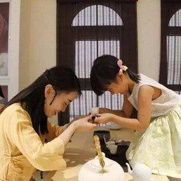 親子茶藝培訓
