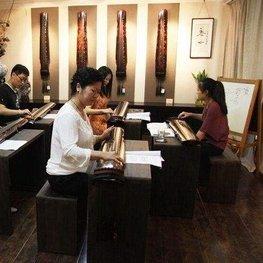 南京古琴培訓
