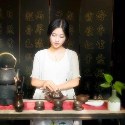 茶修一級培訓課程