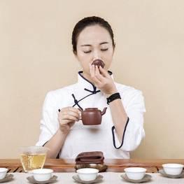 茶艺培训课程体系