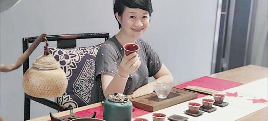 優尚文化專注南京茶藝師培訓