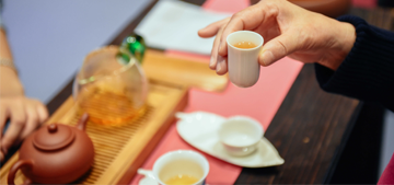 南京茶藝師培訓