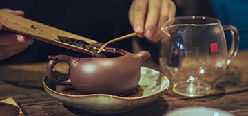 南京茶藝師培訓班